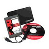 "64GB Kingston V Series 2.5"" (6.4cm) SATA 3Gb/s MLC asynchron (SNV425-S2BN/64GB)"