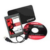 "128GB Kingston V Series 2.5"" (6.4cm) SATA 3Gb/s MLC asynchron (SNV425-S2BN/128GB)"