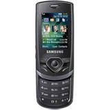 Samsung S3550 Silber