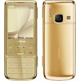 Nokia 6700 classic All Gold