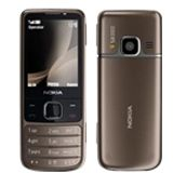 Nokia 6700 classic KOH Bronze