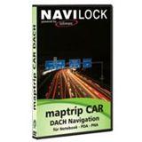 Navilock maptrip Car D-A-CH