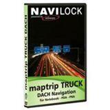 Navilock maptrip Truck D-A-CH