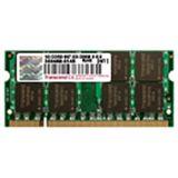 1GB Transcend ValueRAM DDR2-800 SO-DIMM CL5 Single