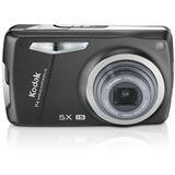 Kodak Easyshare M575 Digitalkamera Schwarz