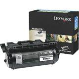 Lexmark X644A11E Toner schwarz (10000 Seiten)