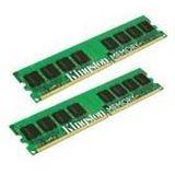 8GB Kingston ValueRAM DDR2-667 ECC DIMM CL5 Dual Kit