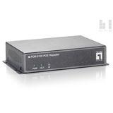 LevelOne Repeater POR-0100 1 Port 10/100Mbit/s