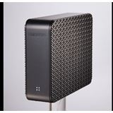 """HD2E 500GB Samsung G2 Portable 2.5"""" (6.35cm) Schwarz USB2.0"""