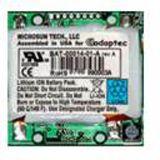 Adaptec ABM-800 Backup-Batterie für Adaptec- und ICP Vortex- RAID Controller (2248000-R)