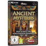 Ancient Mysteries - Der Schatz des vergessenen Pharaos (PC)
