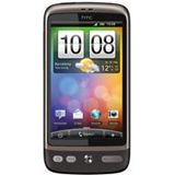 HTC T-Mobile Desire anthrazit