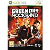 Green Day - Rockband (XBox360)