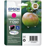 Epson Tinte C13T12934010 magenta