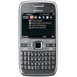 Nokia E72 Navigation Grau T-Mobile