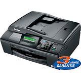 Brother DCP-J715W Multifunktion Tinten Drucker 6000x1200dpi WLAN/LAN/USB2.0
