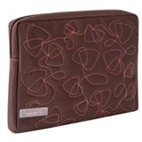 """Ultron Notebook Tasche Slipcase 11.6"""" (29,46cm) braun"""