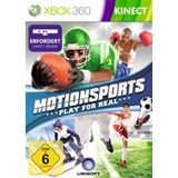 MotionSports (Kinect) (XBox360)