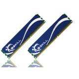 4GB G.Skill HK Series DDR3-1333 DIMM CL8 Dual Kit