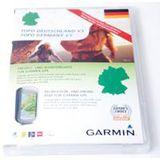GARMIN Topo DVD Deutschland Gesamt 2010