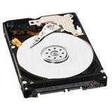 "250GB WD AV-25 WD2500BUDT 32MB 2.5"" (6.4cm) SATA 3Gb/s"