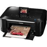 Canon Pixma MG8150 Multifunktion Farb Drucker 9600x2400dpi WLAN/LAN/USB2.0
