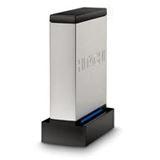 "HDE 1000GB Hitachi SimpleDrive III 3.5"" (8.89cm) Schwarz/Silber USB2.0"