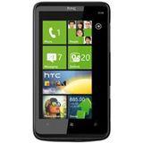 HTC HD7 Schwarz