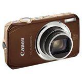 Canon Ixus 1000 HS braun