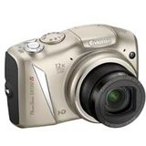 Canon Powershot SX130 IS silber