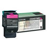 Lexmark Toner C544X1MG magenta