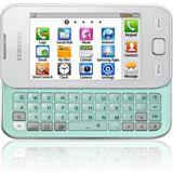 Samsung Wave 533 chick-white S5330