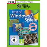 AK Tronic Best of Win 7 Games Collection (PC)