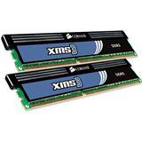 4GB Corsair XMS3 Intel DDR3-1600 DIMM CL9 Dual Kit
