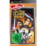 Activision Star Wars Clone Wars Republic Heroes - Essentials (PSP)