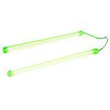 Revoltec Kaltlichtkathode Twin Set 2x Grün 100mm
