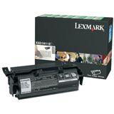 Lexmark PB-Toner schwarz 25.000Seiten