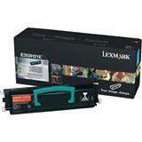 Lexmark Toner E352H31E schwarz