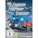 Flughafen-Feuerwehr-Simulator (PC)