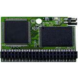 4GB Transcend IDE Flash Modul Module IDE 44-pin MLC asynchron (TS4GDOM44H-S)