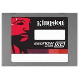 """240GB Kingston SSDNow KC100 2.5"""" (6.4cm) SATA 6Gb/s MLC asynchron (SKC100S3/240G)"""