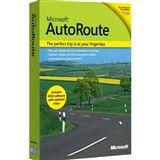 Microsoft Autoroute Euro 2011 E