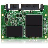 "8GB Transcend Half-Slim II 1.8"" (4.6cm) SATA 3Gb/s MLC asynchron (TS8GHSD310)"