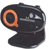 Manhattan 760 HD Webcam Webcam USB