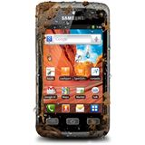 Samsung Galaxy Xcover S5690 150 MB grau