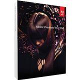 Adobe Premiere Pro CS6 32/64 Bit Deutsch Grafik Vollversion PC (DVD)