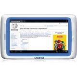 "7"" (17,78cm) Archos Arnova Child Pad 4GB Touchscreen kapazitiv ICS"