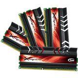 32GB TeamGroup Xtreem DDR3-2400 DIMM CL10 Quad Kit