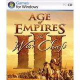 AK Tronic Age of Empires 3 - The War Chiefs (Add-on) (PC)