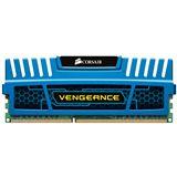 8GB Corsair Vengeance blau DDR3-1600 DIMM CL10 Single